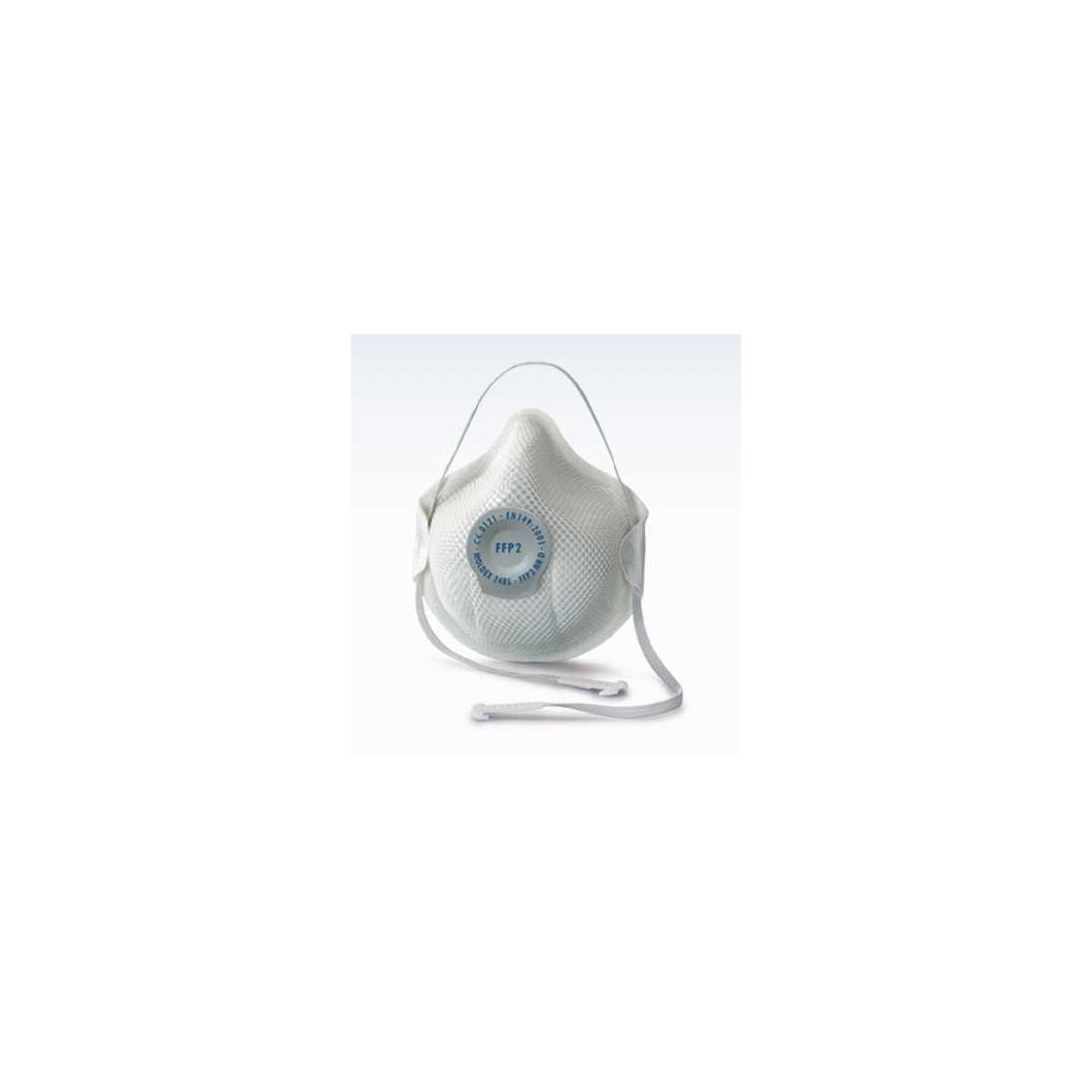 Mascarilla desechable FFP2 2435 MOLDEX
