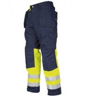 Pantalón alta visibilidad EN471-CLASE 2 - Compra online en Prosegtar