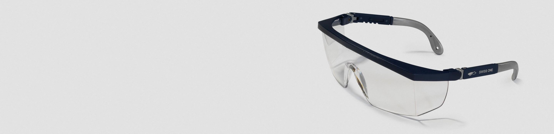Gafas de seguridad - Protección ocular