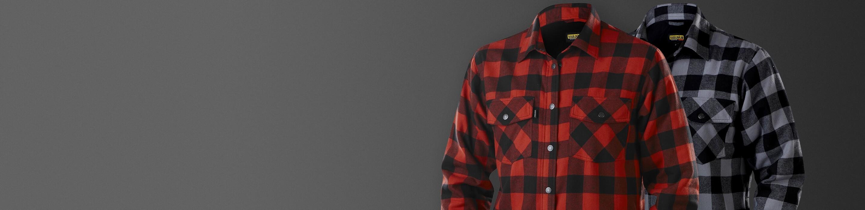 Comprar online Ropa forestal - vestuario leñador